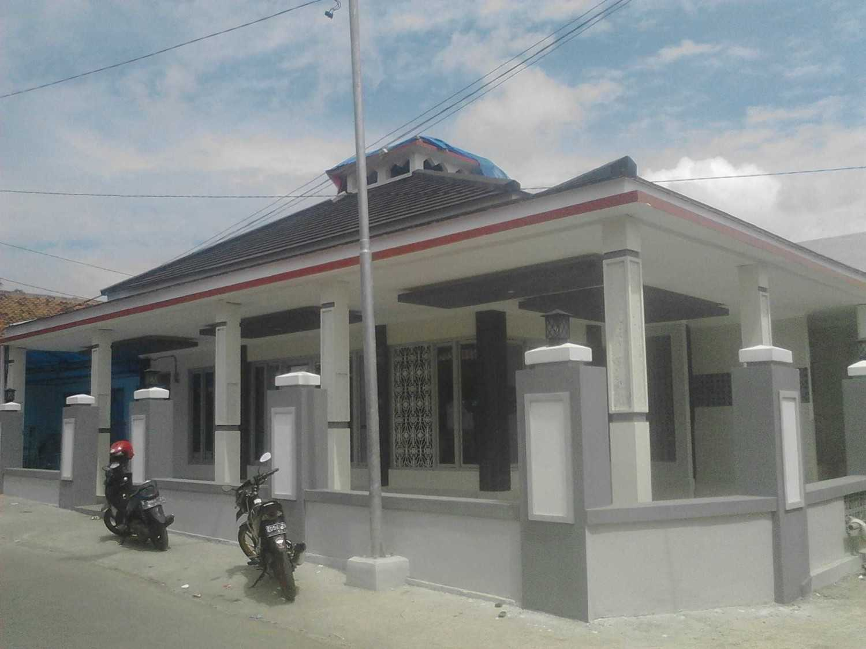 Archdesignbuild7 Mesjid Nasrullah  Soreang, West Java Soreang, West Java Img20170109103612 Modern 20785