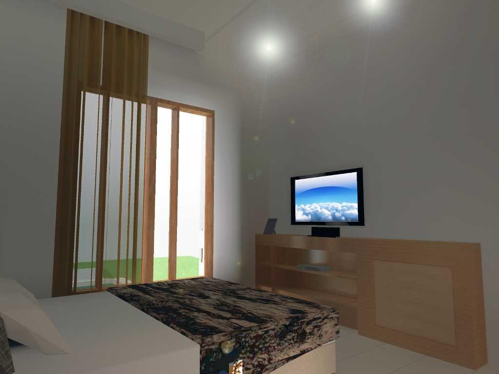 Archdesignbuild7 Project Rumah Tinggal 2 Lt Tangerang Tanggerang Tanggerang Bedroom Minimalis 13492