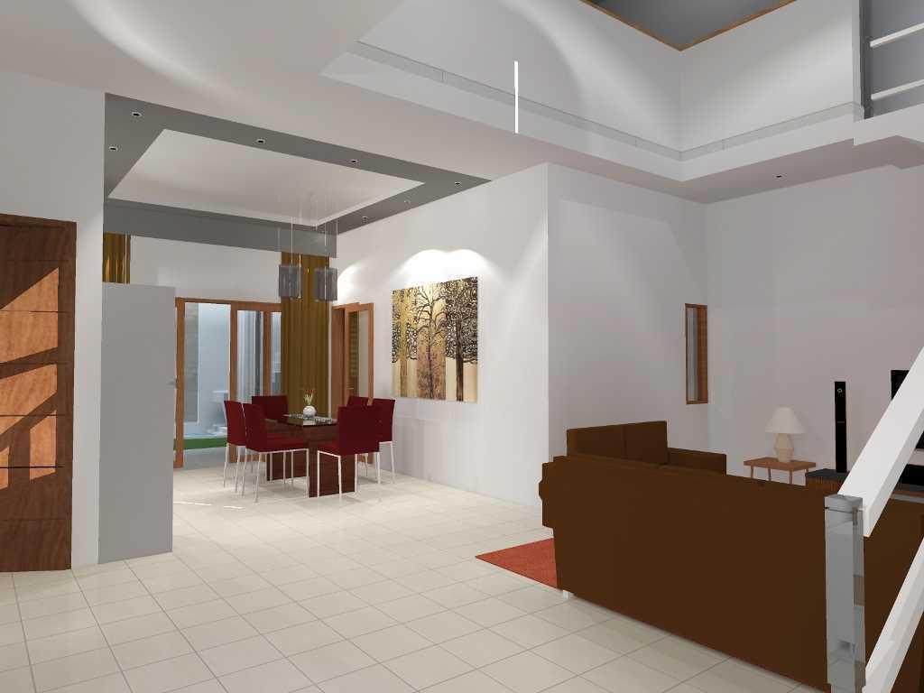 Archdesignbuild7 Project Rumah Tinggal 2 Lt Tangerang Tanggerang Tanggerang Diningroom Minimalis 13494