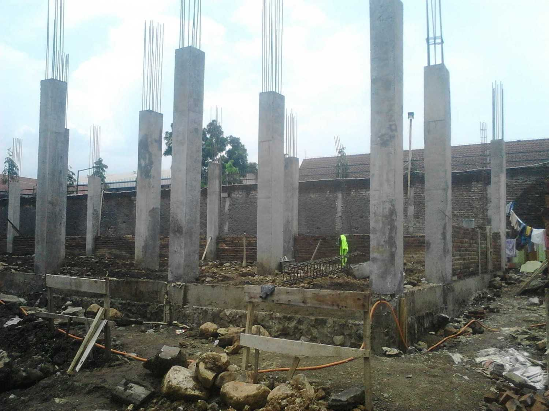 Archdesignbuild7 Kumkm Building Soekarno Hatta, Bandung, West Java Soekarno Hatta, Bandung, West Java Img20160920121229 Modern 14940