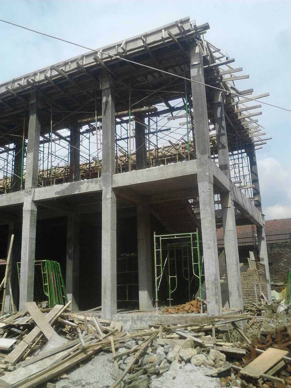 Archdesignbuild7 Kumkm Building Soekarno Hatta, Bandung, West Java Soekarno Hatta, Bandung, West Java Img20161014140842 Modern 14943