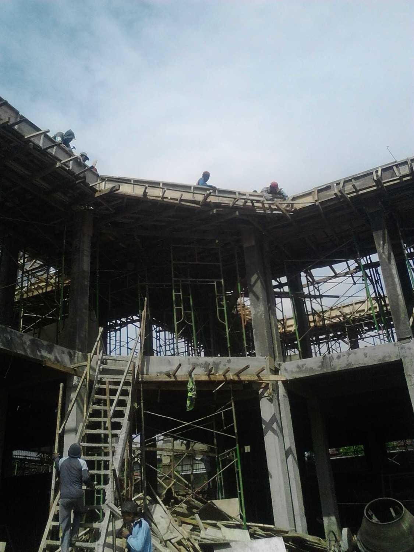 Archdesignbuild7 Kumkm Building Soekarno Hatta, Bandung, West Java Soekarno Hatta, Bandung, West Java Img20161014140914 Modern 14944