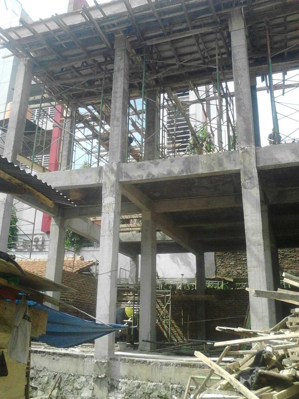 Archdesignbuild7 Kumkm Building Soekarno Hatta, Bandung, West Java Soekarno Hatta, Bandung, West Java Img20161014140906 Modern 14945