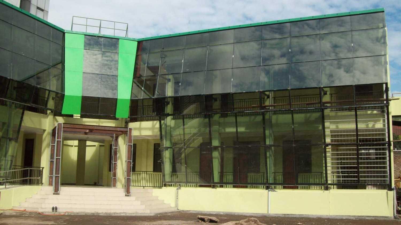 Archdesignbuild7 Kumkm Building Soekarno Hatta, Bandung, West Java Soekarno Hatta, Bandung, West Java Photo-21041 Modern 21041