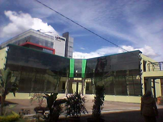 Archdesignbuild7 Kumkm Building Soekarno Hatta, Bandung, West Java Soekarno Hatta, Bandung, West Java Img20170104090719 Modern 21042