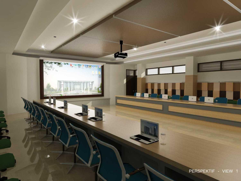 Archdesignbuild7 Renovasi R. Meeting Kantor Bandung Bandung Meeting Room Modern 15324
