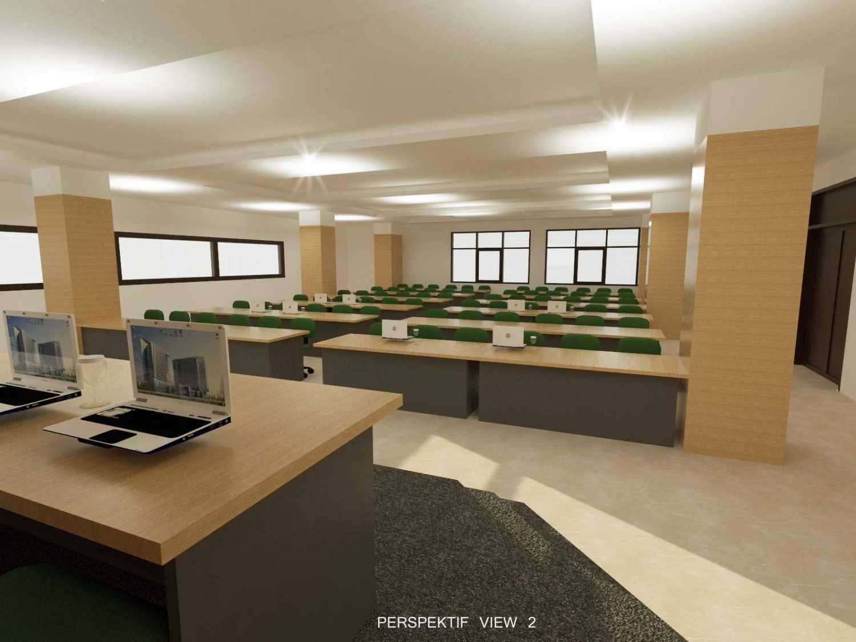 Archdesignbuild7 Renovasi R. Meeting Kantor Bandung Bandung Meeting Room Modern 15326