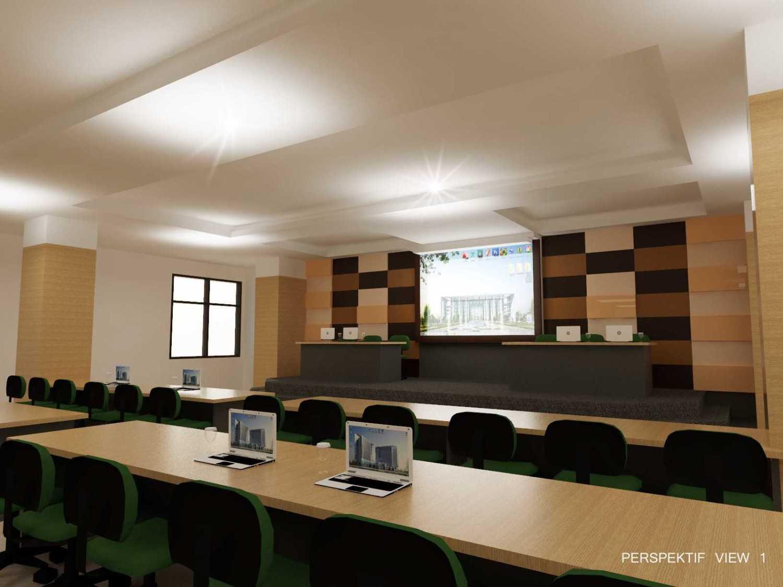 Archdesignbuild7 Renovasi R. Meeting Kantor Bandung Bandung Meeting Room Modern 15328