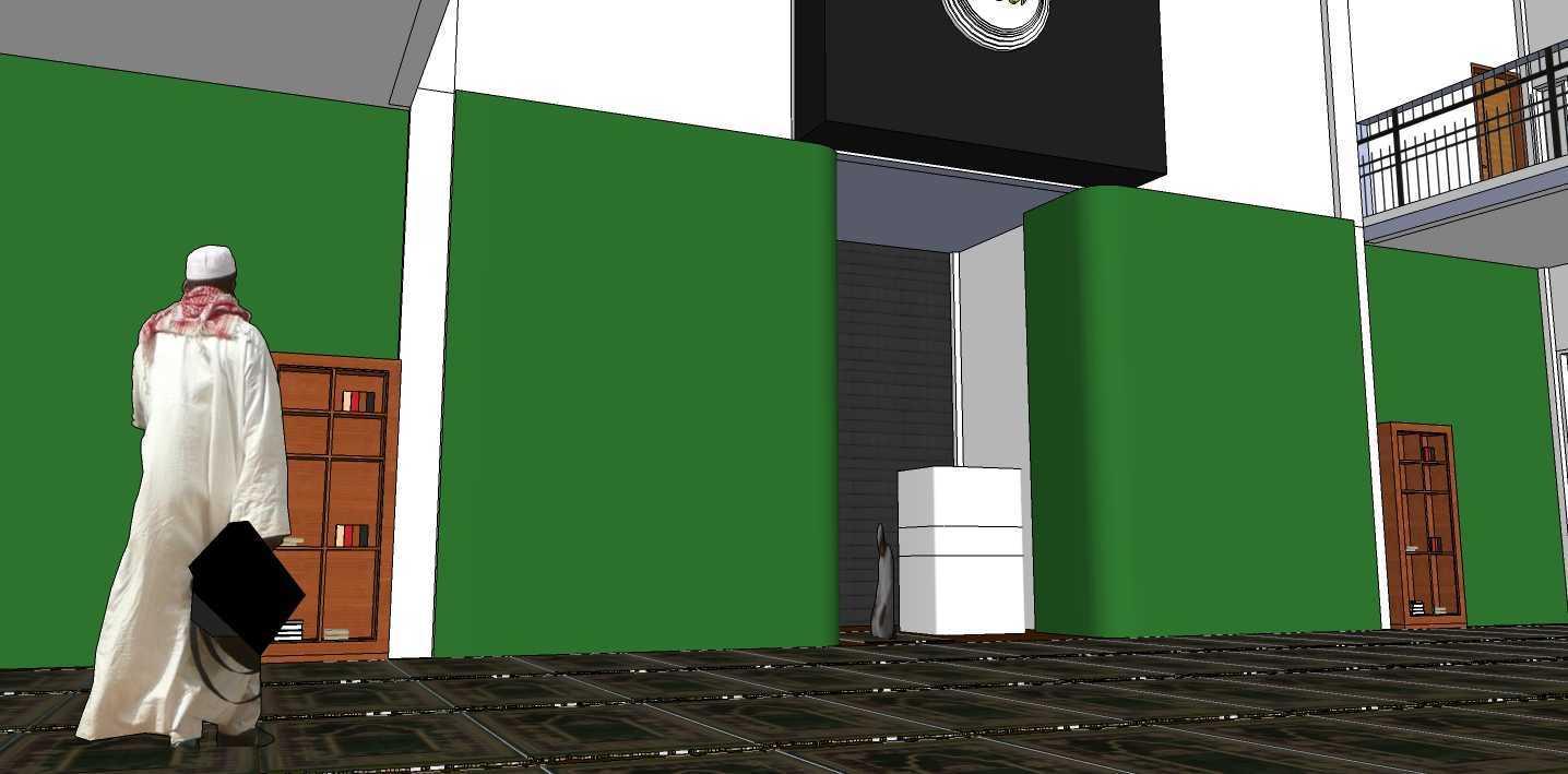 Archdesignbuild7 Mesjid Di Garut  Garut Garut Praying Area  19024