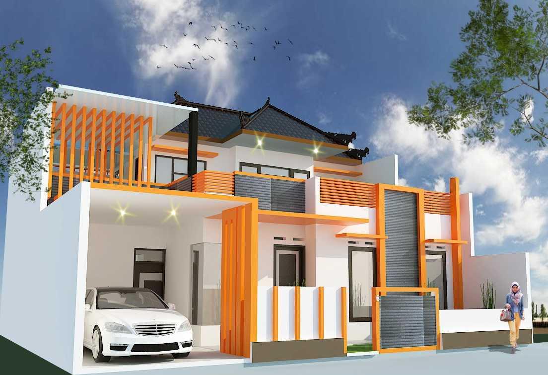 Archdesignbuild7 Project Renovasi Dan Pengembangan Rumah 2Lt Jl. Mars Sel. Ii, Manjahlega, Rancasari, Kota Bandung, Jawa Barat 40286, Indonesia  View-Mars-3 Modern 33032