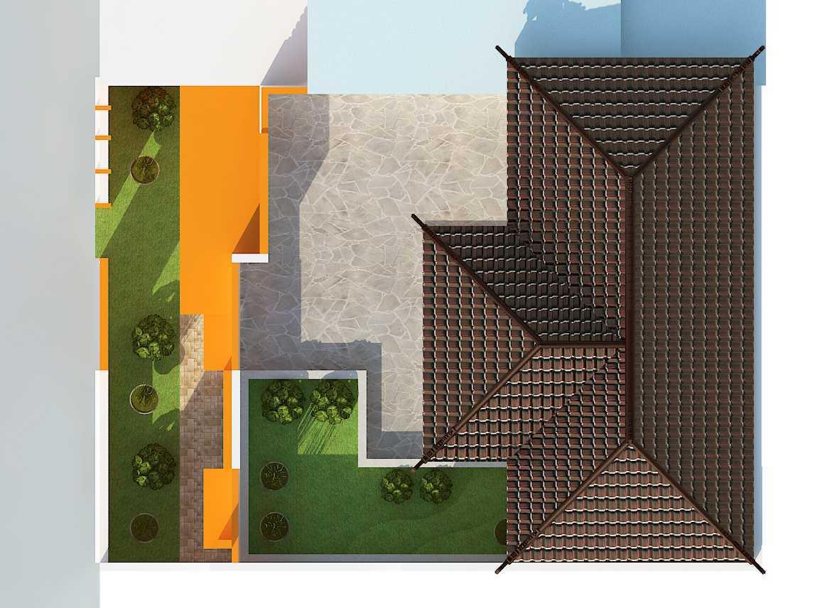 Archdesignbuild7 Project Renovasi Dan Pengembangan Rumah 2Lt Jl. Mars Sel. Ii, Manjahlega, Rancasari, Kota Bandung, Jawa Barat 40286, Indonesia  View-Mars-5  33034