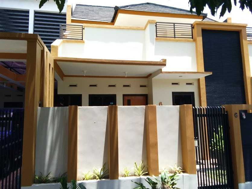 Archdesignbuild7 Project Renovasi Dan Pengembangan Rumah 2Lt Jl. Mars Sel. Ii, Manjahlega, Rancasari, Kota Bandung, Jawa Barat 40286, Indonesia  Img20171025115433  44634