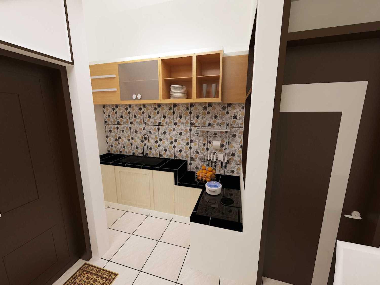Archdesignbuild7 Renovasi Dan Pengembangan Rumah Kopo Permata Kopo, Kutawaringin, Bandung, West Java, Indonesia Kopo, Kutawaringin, Bandung, West Java, Indonesia Interior-R-Dapur Modern 33708