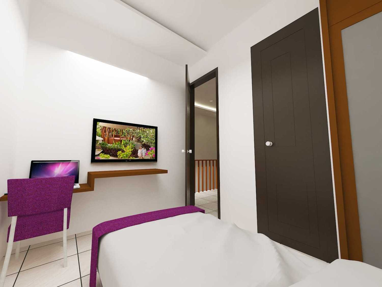 Archdesignbuild7 Renovasi Dan Pengembangan Rumah Kopo Permata Kopo, Kutawaringin, Bandung, West Java, Indonesia Kopo, Kutawaringin, Bandung, West Java, Indonesia Interior-R-Kmr-Tdr-1-Atas Modern 33710