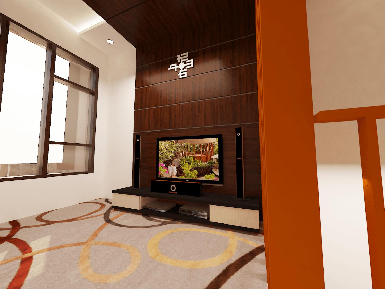 Archdesignbuild7 Renovasi Dan Pengembangan Rumah Kopo Permata Kopo, Kutawaringin, Bandung, West Java, Indonesia Kopo, Kutawaringin, Bandung, West Java, Indonesia Interior-R-Kel Modern 33711