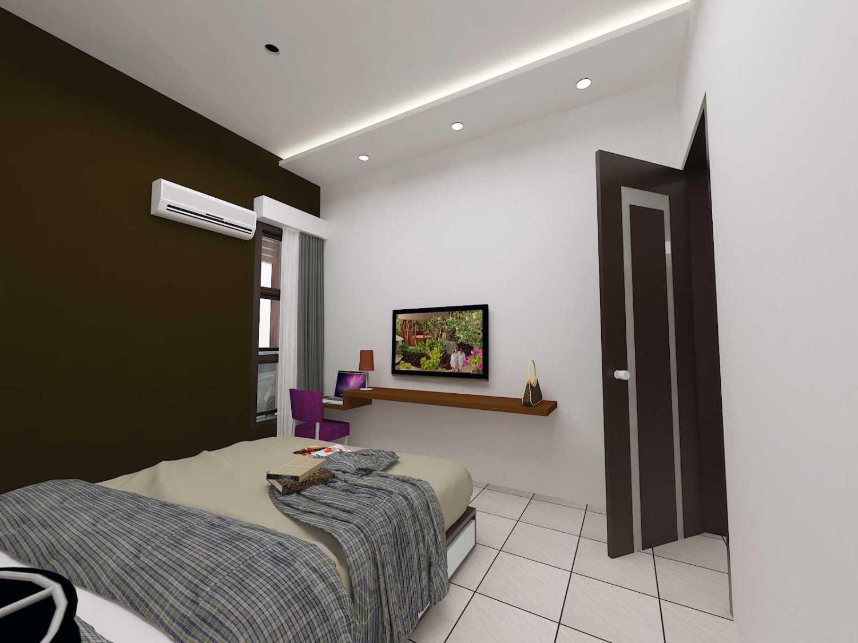 Archdesignbuild7 Renovasi Dan Pengembangan Rumah Kopo Permata Kopo, Kutawaringin, Bandung, West Java, Indonesia Kopo, Kutawaringin, Bandung, West Java, Indonesia Interior-R-Kmr-Tdr-Utama Modern 33712