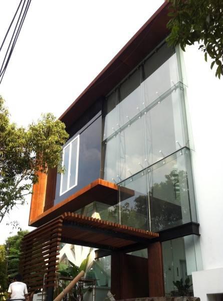Bk Architects House At Pondok Indah Jakarta Jakarta Facelift  1715