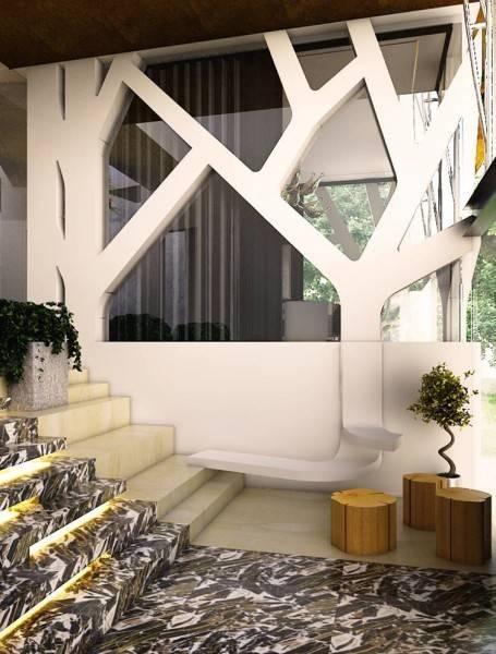 Bk Architects House At Pondok Indah Jakarta Jakarta Picture23  1717
