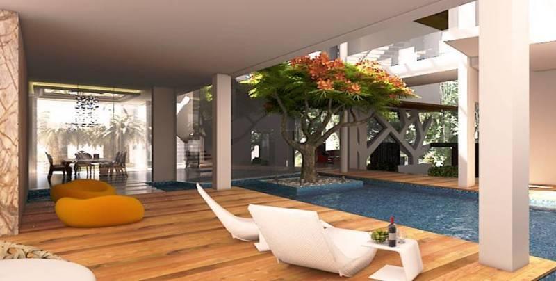 Bk Architects House At Pondok Indah Jakarta Jakarta Swimming Pool  1720