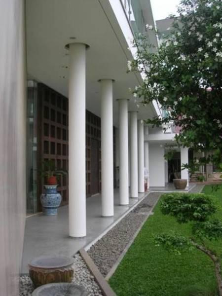 Bk Architects House At Palembang South Sumatera South Sumatera Picture41 Modern 1743