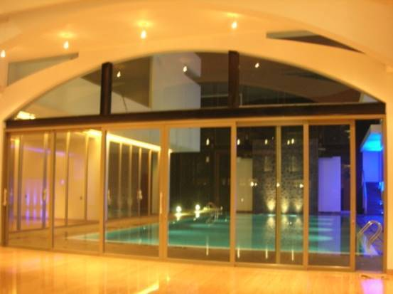 Bk Architects House At Kebon Jeruk Intercone Jakarta Jakarta Swimming Pool Area  1759