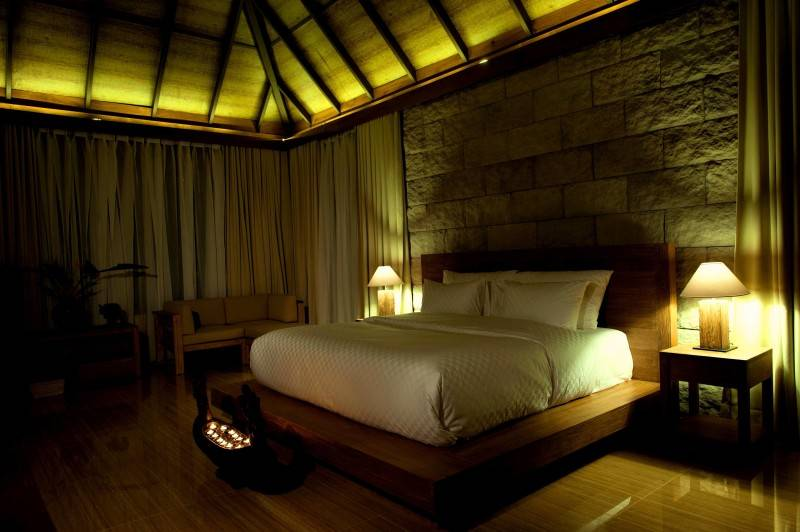 Raw Architecture Arumdalu Belitung Belitung Resort Room Tropis 1630
