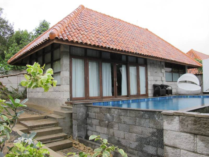 Raw Architecture Arumdalu Belitung Belitung Swimming Pool Tropis 1637