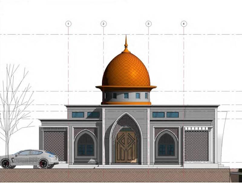 Gunang Winanto  Jatiluhur Mosque Kebumen Regency, Central Java, Indonesia Purwakarta, Jawa Barat Jatiluhur-Mosque4 Modern 1794