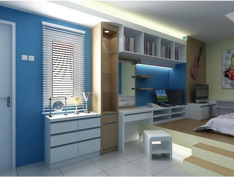 Jasa Kontraktor INDEPENDENT Interior Design & Build di Jakarta Utara