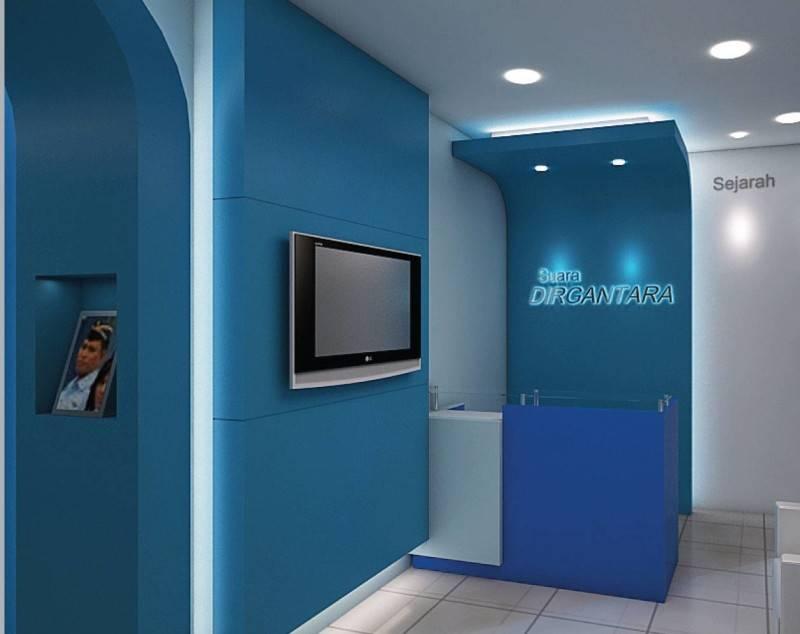 Independent Interior Design & Build Office Receptionist Jakarta Jakarta Office-Receptionist  1845
