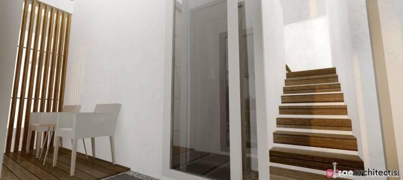 Tito Renarto M. Verdant View House At Bsd Tangerang  Tangerang  Stairs  2027
