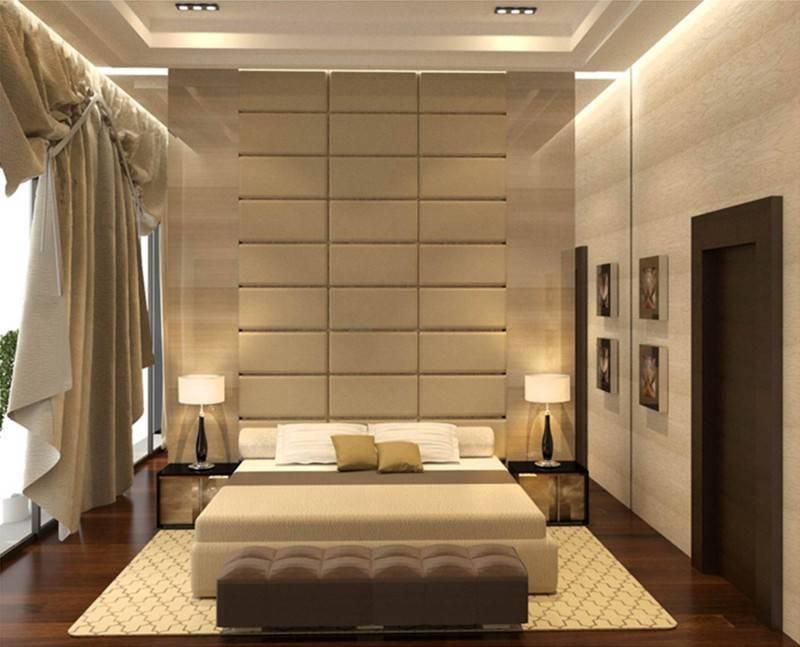 Tms Creative Sunter Residence Sunter Agung Jakarta Jakarta Bedroom Modern 2134