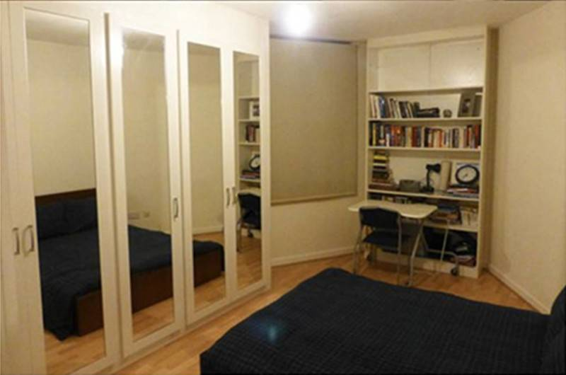 Tms Creative Manor House Court London, United Kingdom London, United Kingdom Bedroom Kontemporer 2144
