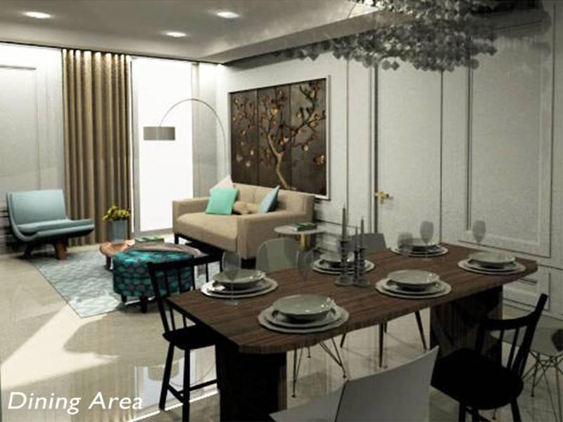 Tms Creative Pakubuwono House Jakarta Jakarta Dining Room Modern 2152