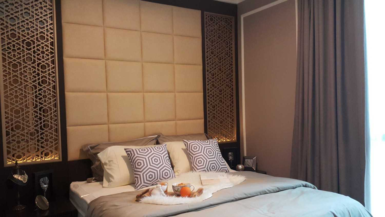 Tms Creative Residence 8 - T2 Senopati Raya No. 88 South Jakarta 12190 Senopati Raya No. 88 South Jakarta 12190 Bedroom  12266