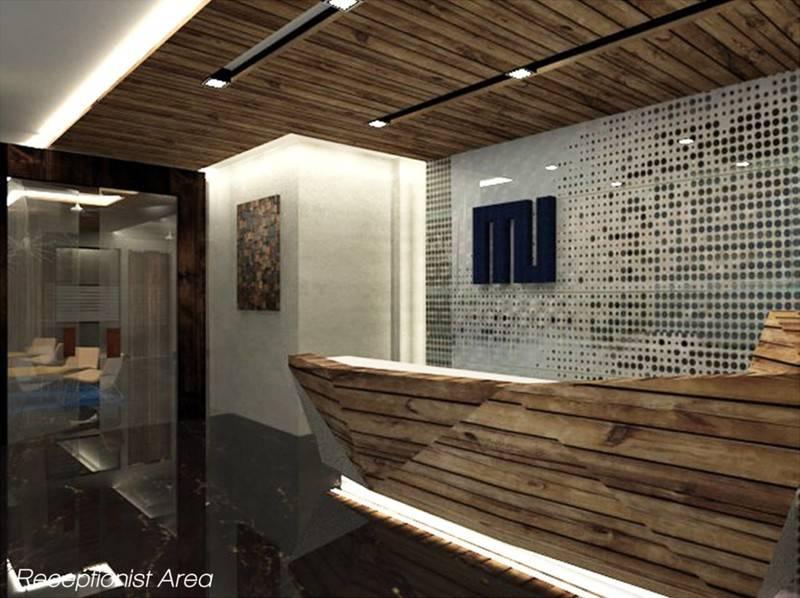 Jasa Interior Desainer TMS Creative di Jawa Barat