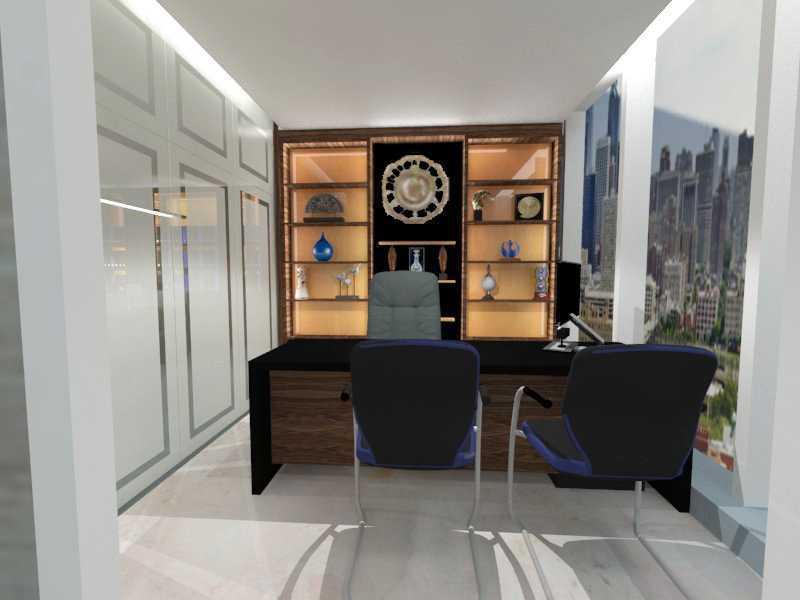 Tms Creative Kusuma Mulia Group Office 8 Senopati, Jakarta Office 8 Senopati, Jakarta 5 Modern 38767