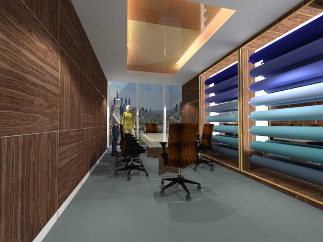 Tms Creative Kusuma Mulia Group Office 8 Senopati, Jakarta Office 8 Senopati, Jakarta 3 Modern 38774