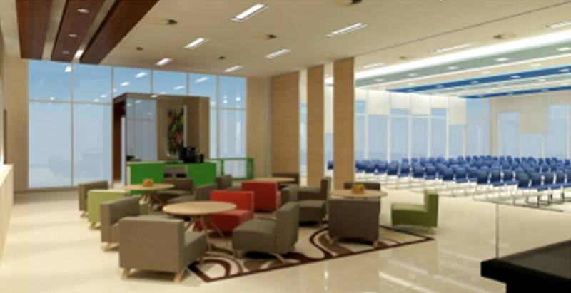 Tms Creative Nestle Karawang Factory  Karawang, West Java Karawang, West Java Lobby Modern 2191