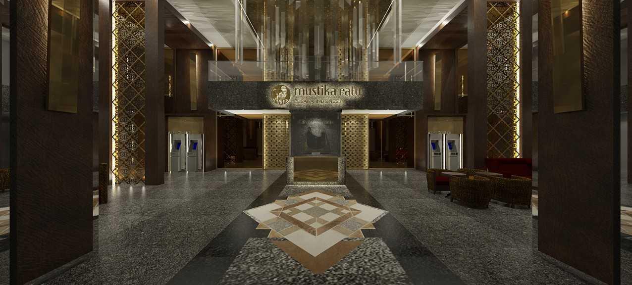 Jasa Interior Desainer TMS Creative di Jakarta Pusat