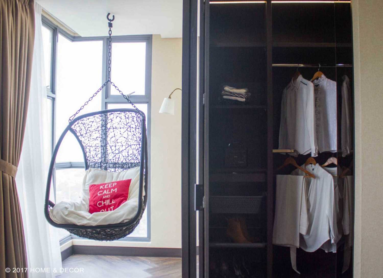 Tms Creative Royal Olive Residence Jakarta, Daerah Khusus Ibukota Jakarta, Indonesia Jakarta, Daerah Khusus Ibukota Jakarta, Indonesia Master-Bedroom Skandinavia 38790
