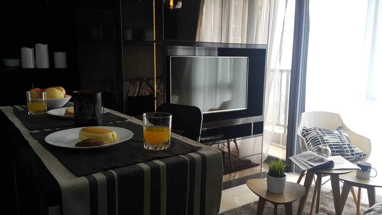 Tms Creative Royal Olive Residence Jakarta, Daerah Khusus Ibukota Jakarta, Indonesia Jakarta, Daerah Khusus Ibukota Jakarta, Indonesia 20170505114114 Skandinavia 39487