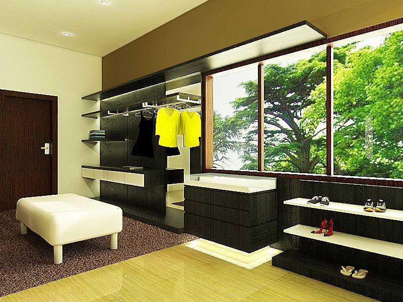 Pot Interior Hd House Tasikmalaya Tasikmalaya Walk-In-Closet Modern 25521