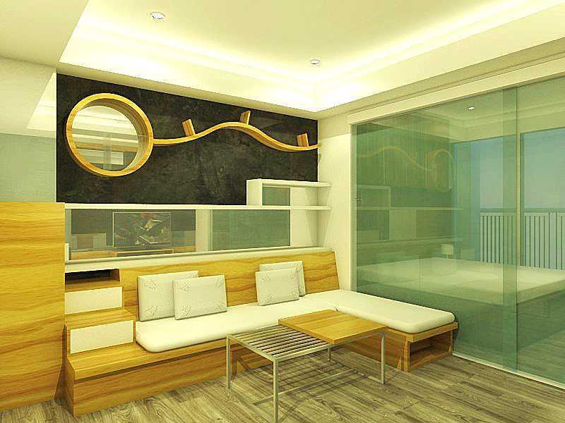 Pot Interior Id Apartment Bandung Bandung Photo-25527  25527