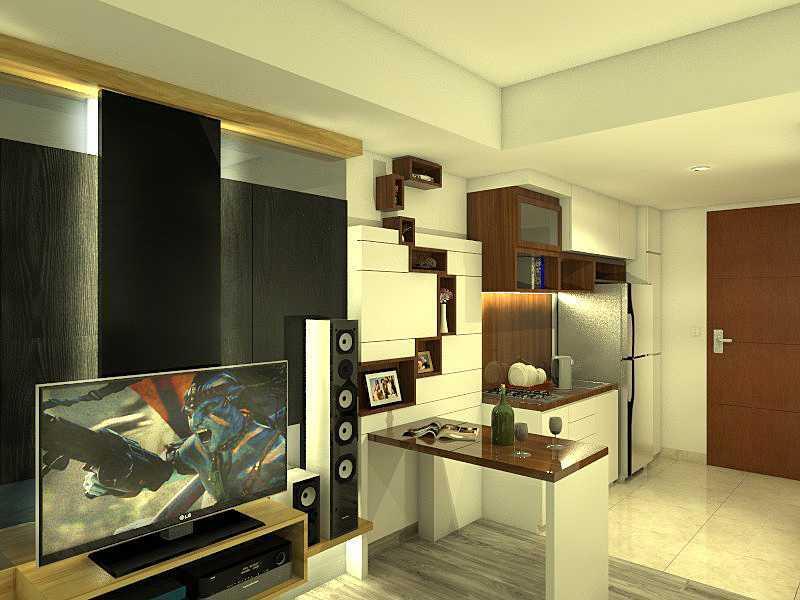 Pot Interior Id Apartment Bandung Bandung Photo-25529  25529
