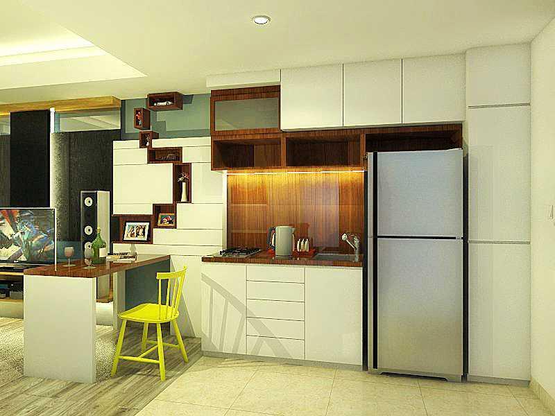 Pot Interior Id Apartment Bandung Bandung Photo-25530  25530