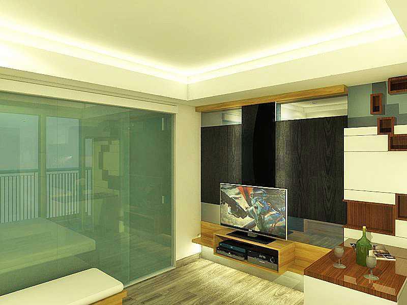 Pot Interior Id Apartment Bandung Bandung Photo-25531  25531