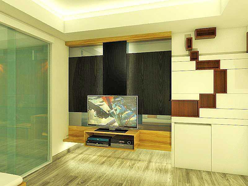 Pot Interior Id Apartment Bandung Bandung Photo-25535  25535
