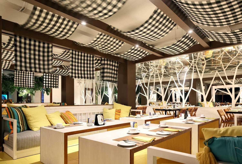 Atelier Cosmas Gozali Grand Benoa Resto Bali Bali 3 Kontemporer 31215