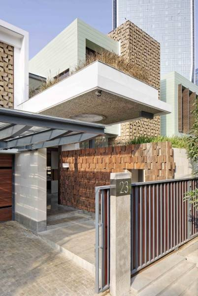 Atelier Cosmas Gozali Denpasar Residence At Kuningan Jakarta, Indonesia Jakarta, Indonesia Swimming Pool  2280